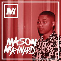 Movement Presents : Mason Maynard