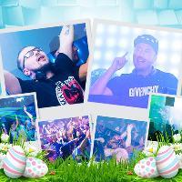 Zander Nation - Easter Sunday Special