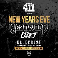 NEW YEARS EVE - TIM WESTWOOD - CADET - BLUEPRINT