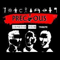 Precious - The Depeche Mode Tribute