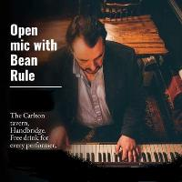 Open Mic - Hosted by Bean Rule