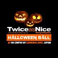 TwiceasNice Halloween Ball w/ Artful Dodger +Guests