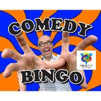 Comedy Bingo