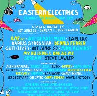 Eastern Electrics 2017