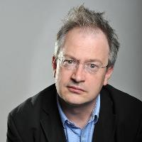 Robin Ince's Chaos of Delight (Work in Progress)