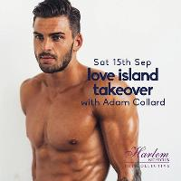 Love Island Party with Adam Collard
