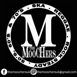 The Moochers UK Live