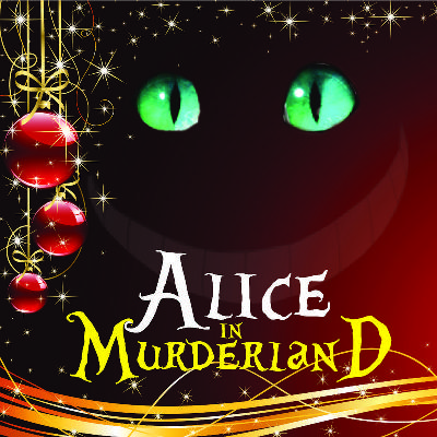 Murder Mystery: Alice in Murderland
