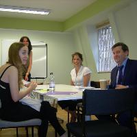 Spanish Beginner course in Holborn. July-Sept
