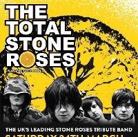 Total stone roses Plus Support The Goodsouls