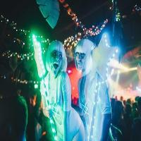 Enchanted Forest Rave in Oxford