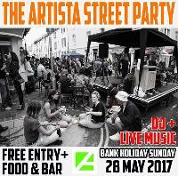 Artista Street Party