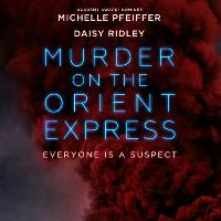 Murder on the Orient Express Offer