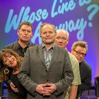 Whose Line is it Anway? 30th Anniversary Christmas Show