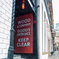 Wood & Company Presents