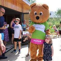 Summer Fete - a week of events