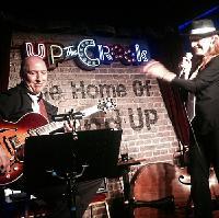 Jazz Mafia - Up The Creek