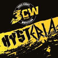 LIVE Professional Wrestling in Middlesbrough! - 3CW Hysteria