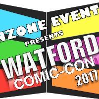 Watford Filmfair Comic-Con
