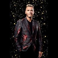 Gary Barlow and Take That Tribute Christmas Party