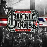 Buckle & Boots Country Festival 2020