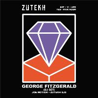 Zutekh presents George Fitzgerald