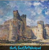 North East Art Weekend 2018