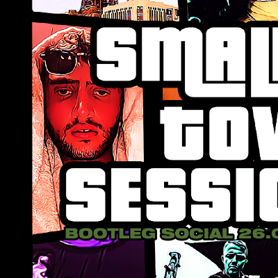 Small Town Sessions 3rd Birthday