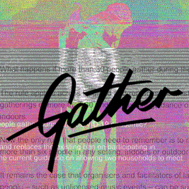 Gather: War on Silence