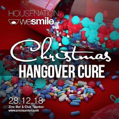 Housenation & Wesmile - The Xmas Hangover Cure