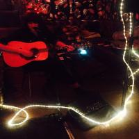 Live Americana & Blues feat The Wicked Path and Friends