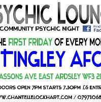 Psychic Lounge-Tingley