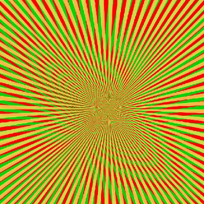 Illusion 021 - Xmas Eve