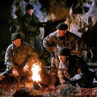 Dog Soldiers - Atmospheric Films