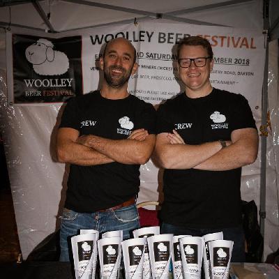 Woolley Beer Festival 2019