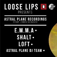 Loose Lips Presents Astral Plane Recordings
