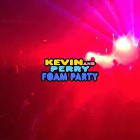 Kevin & Perry Foam Party 2019