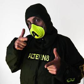 Acid87 presents Altern8 and Dream Frequency