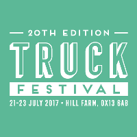 Club Class Luxury Pass at Truck Festival
