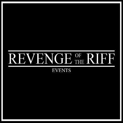 Revenge Of The Riff V