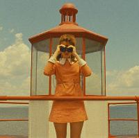 Wes Anderson Party!