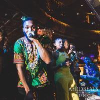 Afrobeats N Brunch