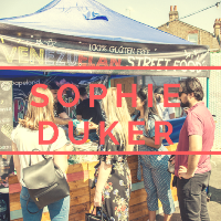 FREE COMEDY - Old Laundry Yard With Sophie Duker