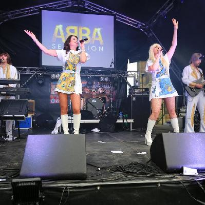 ABBA Tribute Band Sensation
