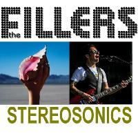 The Fillers With Special Guests: Stereosonics