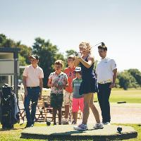 Golf At Goodwood Summer Holiday Camps