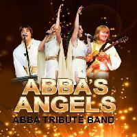 ABBA Tribute Supper Night