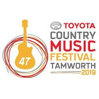 Toyota Country Music Festival Tamworth 2019