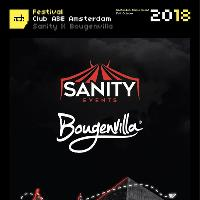 sanity events X bougenvilla / ADE SPECIAL
