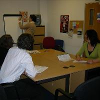 Spanish Pre-Intermediate A2 course in Holborn